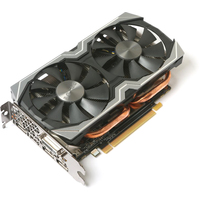 Видеокарта ZOTAC GeForce GTX 1060 AMP Edition 6GB GDDR5 [ZT-P10600B-10M]
