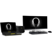 Ноутбук Dell Alienware 15 R2 [A15-9792]