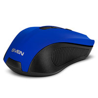 Мышь SVEN RX-345 Wireless (синий)