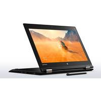 Ноутбук Lenovo ThinkPad Yoga 260 [20FD002TRT]