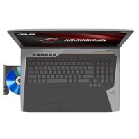 Ноутбук ASUS G752VY-GC340T