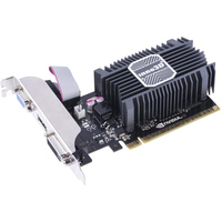 Видеокарта Inno3D GeForce GT 720 LP 1GB SDDR3 [N720-1SDV-D3BX]