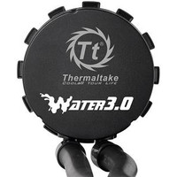 Кулер для процессора Thermaltake Water 3.0 Performer C + LNC (CLW0222-B)