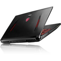 Ноутбук MSI GT62VR 6RE-048RU Dominator Pro 24 Гб