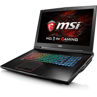 Ноутбук MSI GT73VR 6RE-047RU Titan 32 Гб