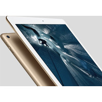 Планшет Apple iPad Pro 256GB Gold (ML0V2/MP6J2)