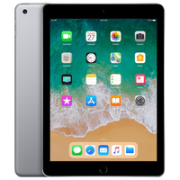 Планшет Apple iPad 2018 32GB MR7F2 (серый космос)